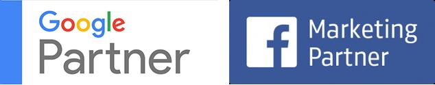 Google Marketing Partner - Facebook Marketing Partner